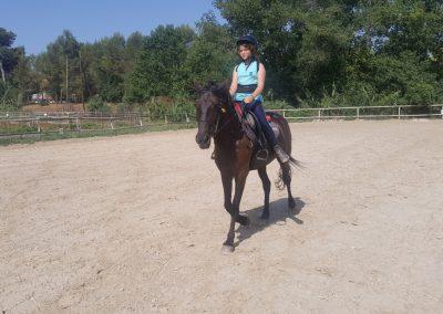 3a semana Campus equitacion Can Caldes (80)