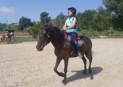 3a semana Campus equitacion Can Caldes (81)