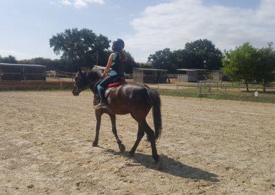 3a semana Campus equitacion Can Caldes (83)