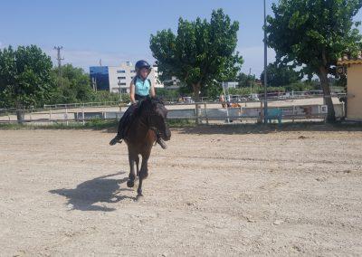 3a semana Campus equitacion Can Caldes (85)