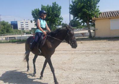 3a semana Campus equitacion Can Caldes (86)