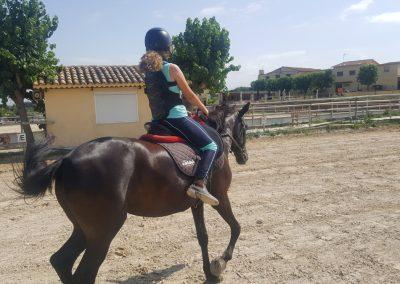 3a semana Campus equitacion Can Caldes (87)