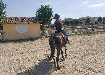 3a semana Campus equitacion Can Caldes (88)