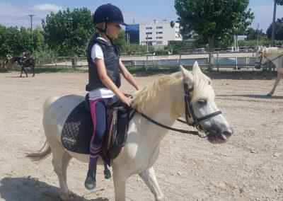 3a semana Campus equitacion Can Caldes (90)