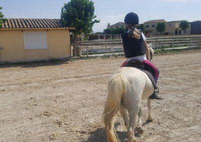 3a semana Campus equitacion Can Caldes (91)