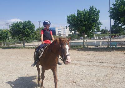 3a semana Campus equitacion Can Caldes (92)