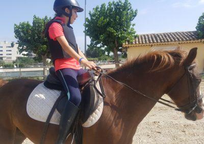 3a semana Campus equitacion Can Caldes (93)