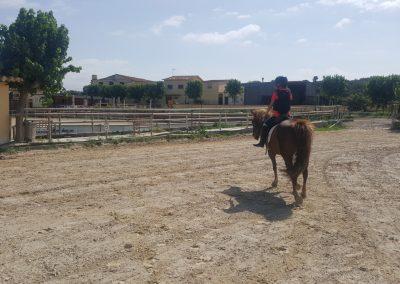 3a semana Campus equitacion Can Caldes (95)