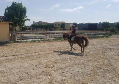 3a semana Campus equitacion Can Caldes (96)