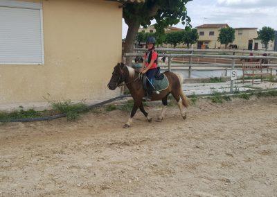 3a semana Campus equitacion Can Caldes (97)