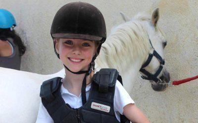 ALBA FRANCÉS, 10 años