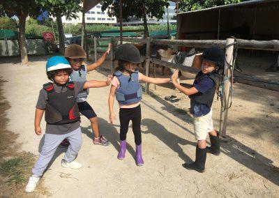 campus equitacio can caldes semana 7 (4)