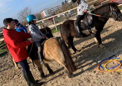 Campus Navidad Hipica Can Caldes Sant Cugat (12)