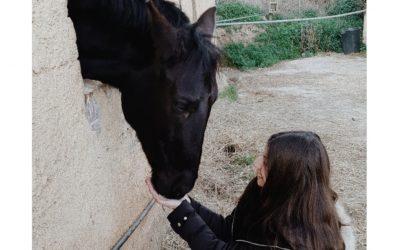 Charlotte Renaudin, 12 años